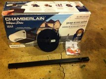 Chamberlain WhisperDrive 7 ft Garage Door Drive Belt and Misc Parts in Aurora, Illinois