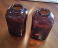 Snuff Bottles with Dots on the Bottom - 2 in Lockport, Illinois