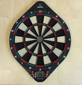 sportcraft  soft tip dartboard lcd display & sound in Plainfield, Illinois