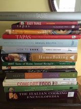 ~TONS OF HIGH QUALITY COOKBOOKS!~ in Joliet, Illinois