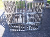 EXTRA LARGE  PET CAGE /EXOTIC ANIMAL CAGE - 6L X3W X 3H in Algonquin, Illinois