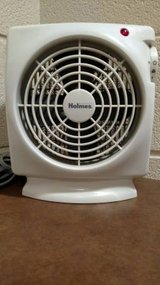 Holmes HFH103-UM Compact Heater Fan in Fort Campbell, Kentucky