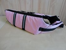 Brand New Dog Lite Vest Size : L , For Neck :21'' ,Chest :25''  Color : Pink in Chicago, Illinois