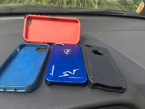 iPhone 5-5s cases in Kingwood, Texas