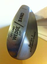 Series 3 Sand/Second Wedge in Oswego, Illinois