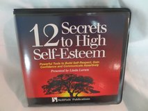 12 Secrets to High Self Esteem in Glendale Heights, Illinois