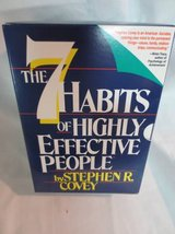 7 Habits to Highly Effective People in Bolingbrook, Illinois
