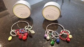 Wine glass markers - Gemware - new in tins - ready for your next party in Chicago, Illinois