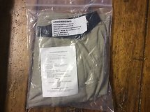 usmc armorworks protective undergarment (pug) large new in 29 Palms, California