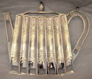 Godinger Silver Hanging Copper Teapot Wall Trivit in Orland Park, Illinois