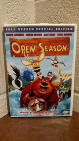 Open Season (Full Screen Special Edition) in Fort Campbell, Kentucky