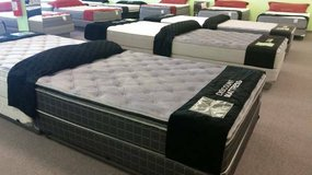 "LOW PRICE! 14"" THICK Pillowtop, Plush, or Firm Mattress! FREE DELIVERY in Chicago, Illinois"