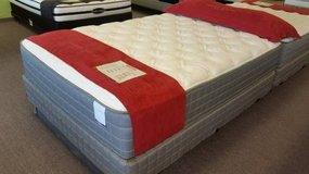 "Brand New! LUXURY FIRM 15"" THICK Mattress! FREE SAME DAY DELIVERY! in Chicago, Illinois"