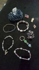 Bracelets, Ring, Key Chain and Pins in Bolingbrook, Illinois