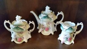RS Prussia Tea Set - Mint Condition in Chicago, Illinois