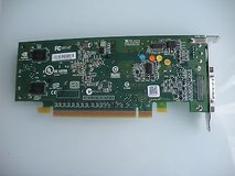 nvidia geforce 9300ge p805 v155 ver: 1.0 video graphics card in Naperville, Illinois
