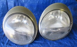 2005 Thunderbird Halogen Headlight Pair***from the 2005 Aniversary Edition T-Bird in Algonquin, Illinois