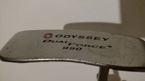 Odyssey Dual Force 990 Right Handed Putter in Bartlett, Illinois