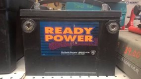 Power Ready Auto Battery in Hopkinsville, Kentucky