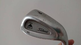 Titleist DCI Pitching Wedge - Right Handed - Dynamic Gold Shaft in Bartlett, Illinois