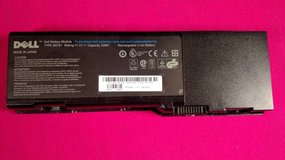 Dell GD761 Replacement Laptop battery (T=41) in Fort Campbell, Kentucky