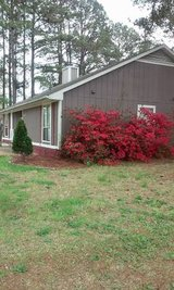 Awesome house in a very quiet neighborhood for ren in Fort Bragg, North Carolina