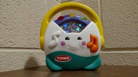 Playskool Kids Pretend Play Musical Cd Player Toy (T=26) in Fort Campbell, Kentucky