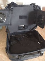 Portable DVD Player Headrest Mount Carrying Case in Fort Bliss, Texas