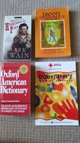 Paperback Books- group 6 in Naperville, Illinois