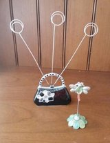 Picture Holders - Purse and Dragonfly Designs in Plainfield, Illinois