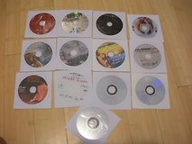 13 dvds, 18 movies: planet of the apes, narnia voyage dawn, robin hood, & .... in Naperville, Illinois