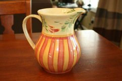 Pitcher - Southern Living at Home by Gail Pittman in Orland Park, Illinois