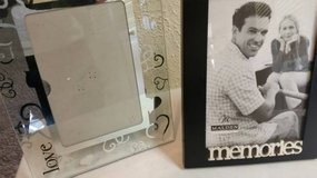 New picture frames in Camp Pendleton, California