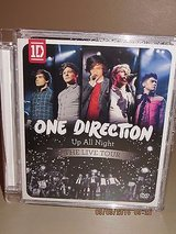 One Direction: Up All Night - The Live Tour DVD, 2012 in Bolingbrook, Illinois