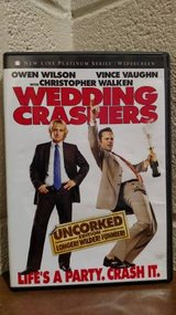 Wedding Crashers (Unrated Widescreen Edition) in Fort Campbell, Kentucky