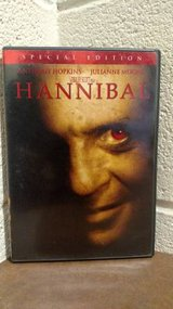 Hannibal (Two-Disc Special Edition) in Fort Campbell, Kentucky
