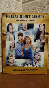 Friday Night Lights: Season 2 in Clarksville, Tennessee