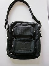 Calvin Klein Black Nylon Purse in Palatine, Illinois