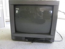 "20"" RCA TV in Kingwood, Texas"
