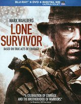 Lone Survivor DVD in Yorkville, Illinois
