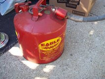 VINTAGE GAS CAN in Naperville, Illinois