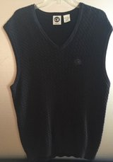 LX GOLF Sweater Vest Men's Size L -Golf in Aurora, Illinois