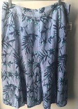 JM Collection NWT Skirt size 12 in Naperville, Illinois