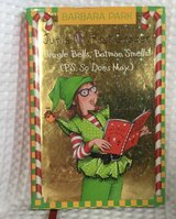 Junie B. First Grader Jingle Bells Batman Smells! Hardcover with Dust Jacket Children's Book in Oswego, Illinois