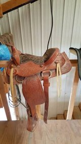 Pony Saddles in Fort Campbell, Kentucky