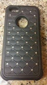 IPhone  Diamond Armour crystal bling brand new case in Camp Pendleton, California