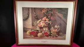 BASKETS OF SUMMER FRUITS REPRINT in Clarksville, Tennessee
