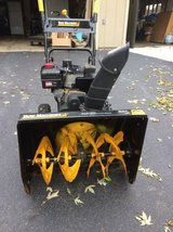 """MTD Yard Machines Prosumer Two-Stage (26"""") 8-HP Snow Blower in Glendale Heights, Illinois"""