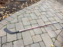 Easton floor/street hockey stick in Chicago, Illinois