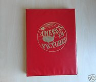 America In Pictures,416 Pages Book,All About America History Story In Pictures And Captions, in Naperville, Illinois
